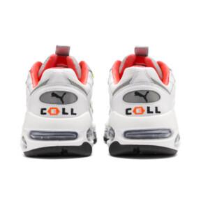 Miniatura 4 de Zapatos deportivos CELL Endura Rebound, Puma White-High Rise, mediano