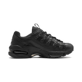 Thumbnail 6 of CELL Endura Rebound Trainers, Puma Black-Puma Black, medium