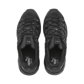 Thumbnail 7 of CELL Endura Rebound Trainers, Puma Black-Puma Black, medium