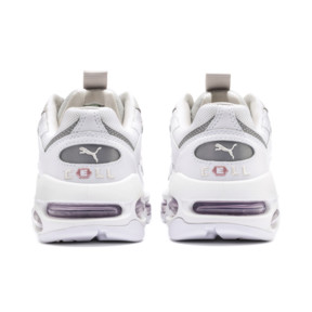 Thumbnail 4 of CELL Endura Rebound Trainers, Puma White-Bridal Rose, medium