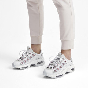 Thumbnail 2 of CELL Endura Rebound Trainers, Puma White-Bridal Rose, medium