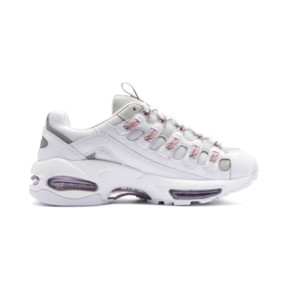 Thumbnail 6 of CELL Endura Rebound Trainers, Puma White-Bridal Rose, medium