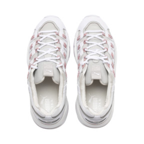 Thumbnail 7 of CELL Endura Rebound Trainers, Puma White-Bridal Rose, medium