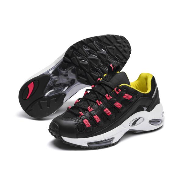 Zapatillas CELL Endura Rebound, Puma Black-Pink Alert, grande