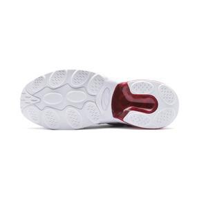 Thumbnail 4 of CELL Venom Alert Sneakers, High Rise-Puma White, medium