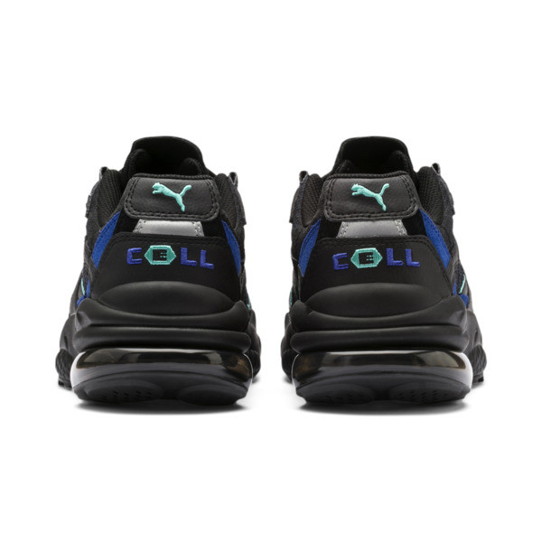 Zapatillas CELL Venom Alert, Puma Black-Galaxy Blue, grande