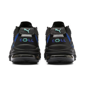 Thumbnail 4 of CELL Venom Alert Sneakers, Puma Black-Galaxy Blue, medium