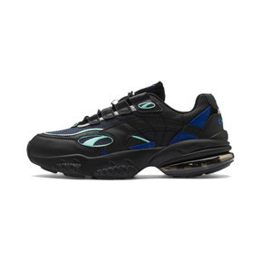 Thumbnail 1 of CELL Venom Alert Sneakers, Puma Black-Galaxy Blue, medium
