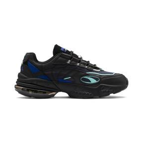 Imagen en miniatura 6 de Zapatillas CELL Venom Alert, Puma Black-Galaxy Blue, mediana