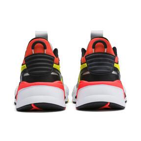 Thumbnail 4 of RS-X Hard Drive Sneakers, High Rise-Yellow Alert, medium