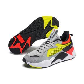 Thumbnail 3 of RS-X Hard Drive Sneakers, High Rise-Yellow Alert, medium