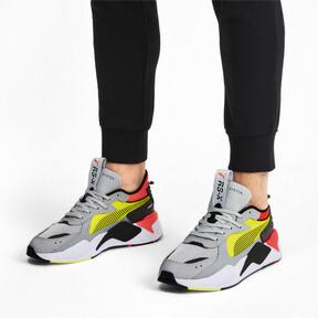 Thumbnail 2 of RS-X Hard Drive Sneakers, High Rise-Yellow Alert, medium