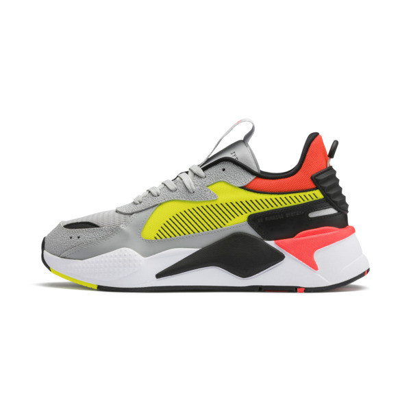 RS X Hard Drive Sneakers