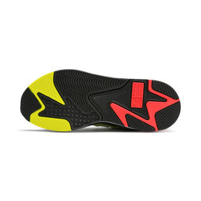 Thumbnail 5 of RS-X Hard Drive Sneakers, High Rise-Yellow Alert, medium