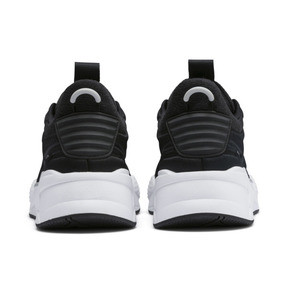 Thumbnail 4 of RS-X Softcase Sneakers, Puma Black-Puma White, medium