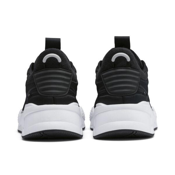 RS-X Softcase Sneakers, Puma Black-Puma White, large