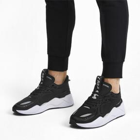 Thumbnail 2 of RS-X Softcase Sneakers, Puma Black-Puma White, medium