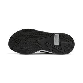 Thumbnail 5 of RS-X Softcase Sneakers, Puma Black-Puma White, medium