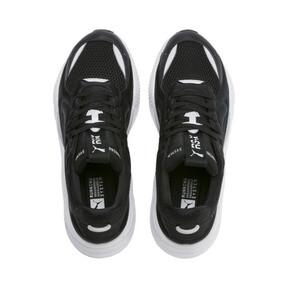 Thumbnail 7 of RS-X Softcase Sneakers, Puma Black-Puma White, medium
