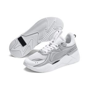 Thumbnail 3 van RS-X Softcase sportschoenen, Puma White-High Rise, medium