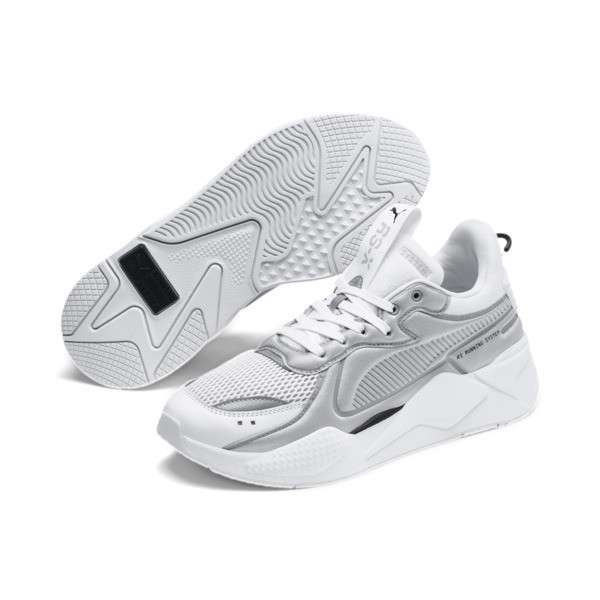 Zapatos deportivos RS-X Softcase, Puma White-High Rise, grande