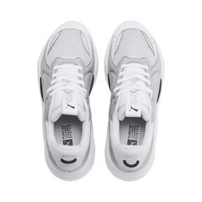 Miniatura 7 de Zapatos deportivos RS-X Softcase, Puma White-High Rise, mediano