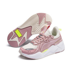 Thumbnail 3 of RS-X Softcase Trainers, Bridal Rose-Pastel Parchment, medium