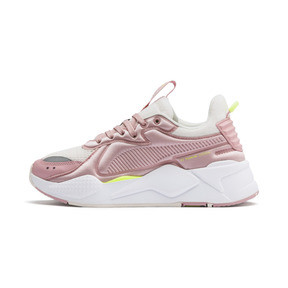 Thumbnail 1 of RS-X Softcase Trainers, Bridal Rose-Pastel Parchment, medium