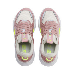 Thumbnail 7 of RS-X Softcase Trainers, Bridal Rose-Pastel Parchment, medium