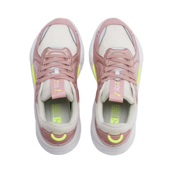 Zapatillas RS-X Softcase, Bridal Rose-Pastel Parchment, grande