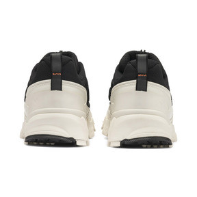 Thumbnail 4 of Trailfox Overland Sneakers, Puma Black-Whisper White, medium