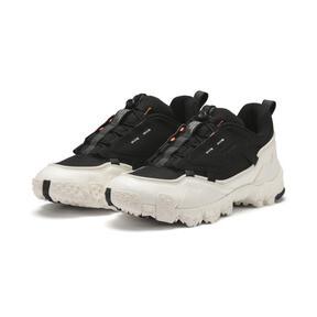 Thumbnail 3 of Trailfox Overland Sneakers, Puma Black-Whisper White, medium