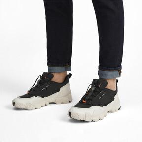 Thumbnail 2 of Trailfox Overland Sneakers, Puma Black-Whisper White, medium