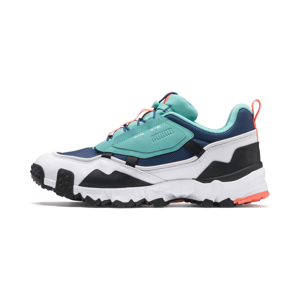 Image Puma Trailfox Overland Sneakers #1