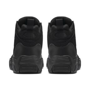 Thumbnail 4 of Source Mid Sneakers, Puma Black, medium