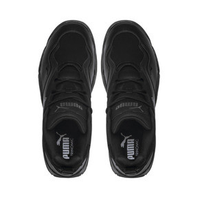 Thumbnail 6 of Source Mid Sneakers, Puma Black, medium