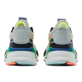 Thumbnail 3 of RS-X Fourth Dimension Men's Sneakers, Fair Aqua-Ponderosa Pine, medium