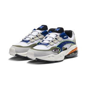 Thumbnail 4 of Basket PUMA x ADER ERROR Cell Venom, Puma White-Surf The Web, medium