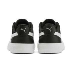 Thumbnail 4 of Caracal Sneakers, Puma Black-Puma White, medium