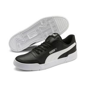 Thumbnail 3 of Caracal Sneakers, Puma Black-Puma White, medium