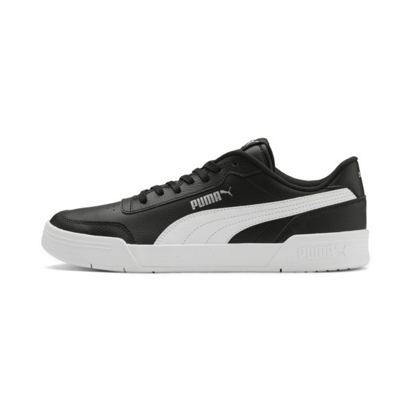 Caracal Trainers, Wit/Zwart, Maat 40.5 | PUMA