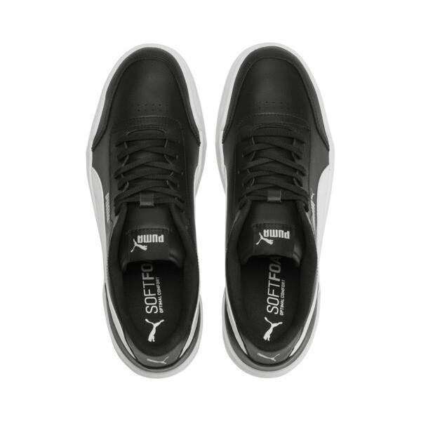 Caracal Sneakers, Puma Black-Puma White, large