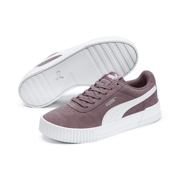 Carina Suede Women's Sneakers