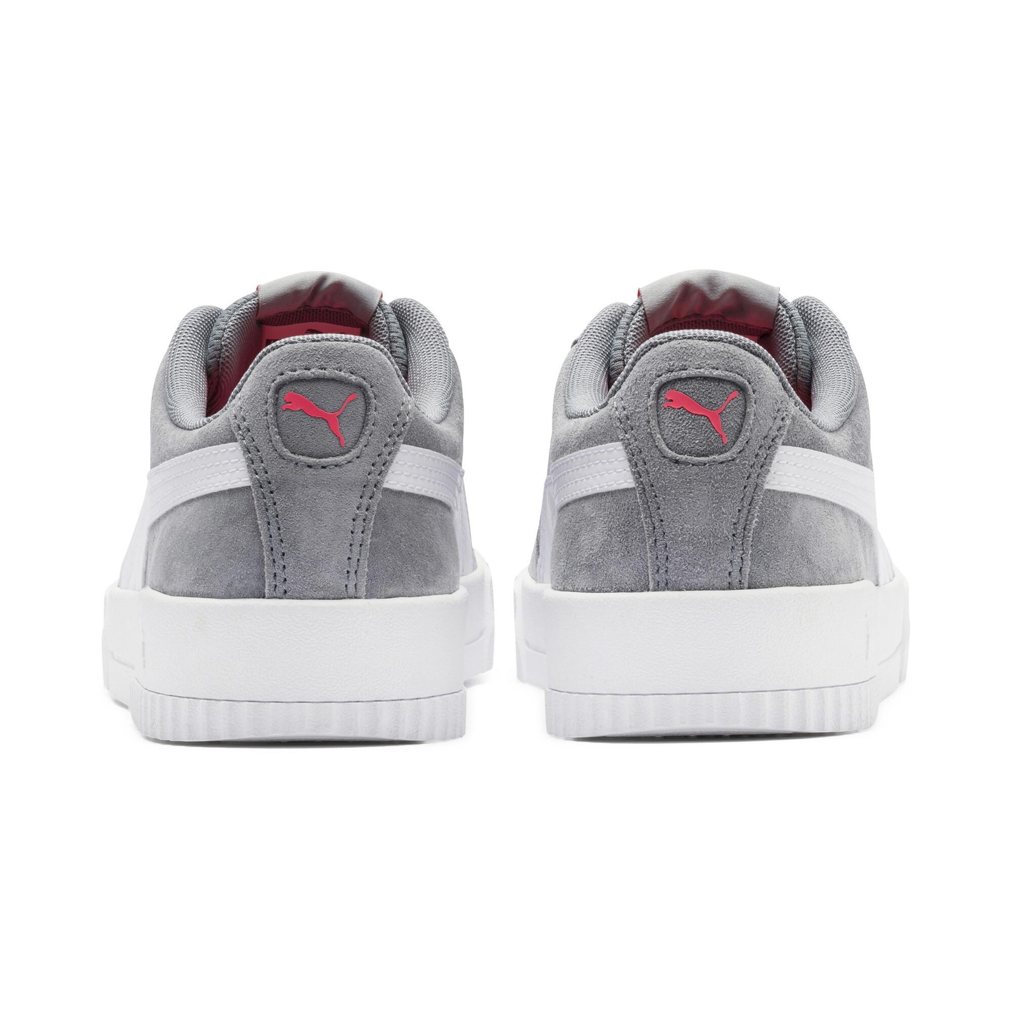 PUMA-Carina-Women-s-Sneakers-Women-Shoe-Basics thumbnail 3