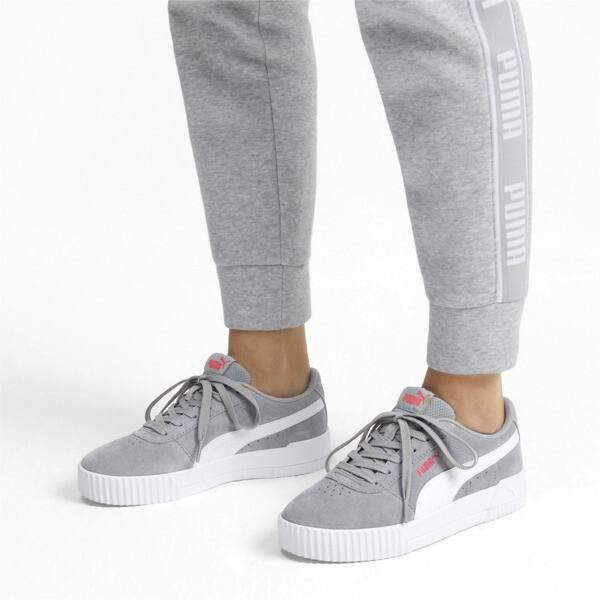 puma zapatillas mujer carina