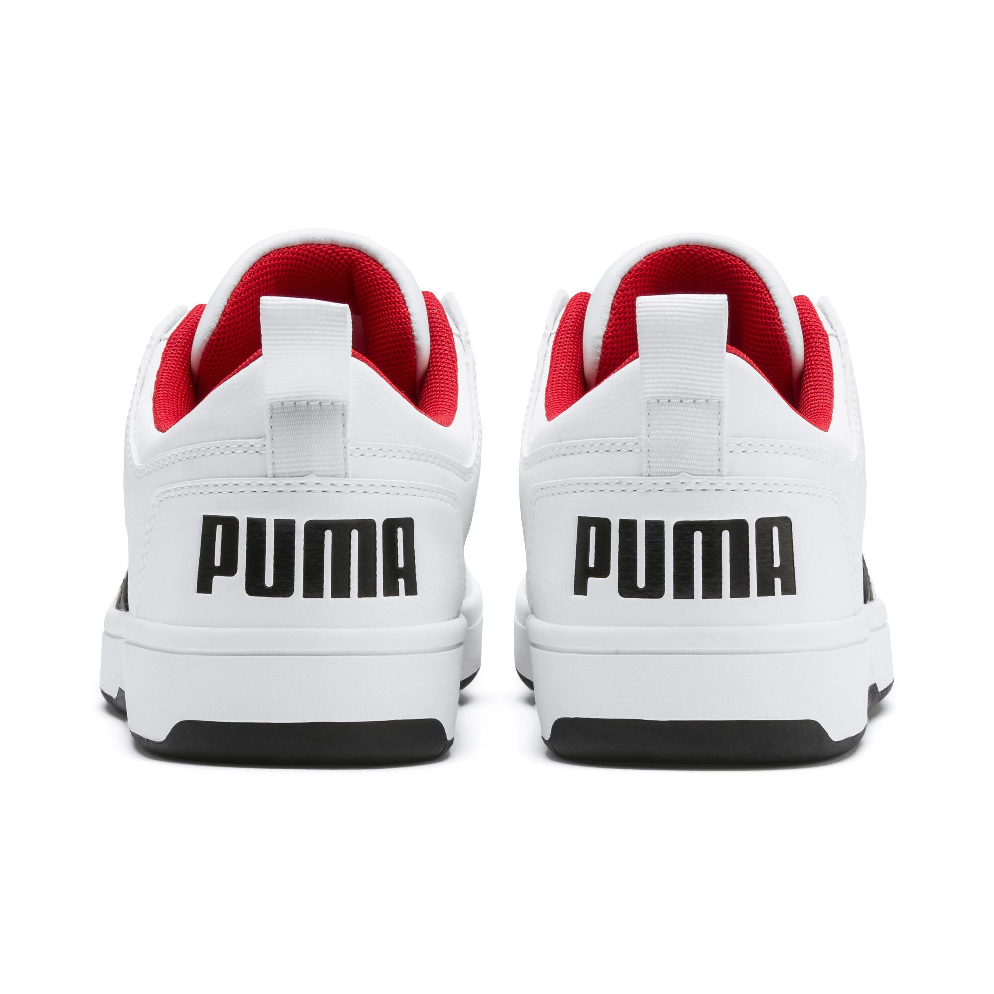 PUMA-PUMA-Rebound-LayUp-Lo-Men-039-s-Sneakers-Men-Shoe-Basics miniatura 12
