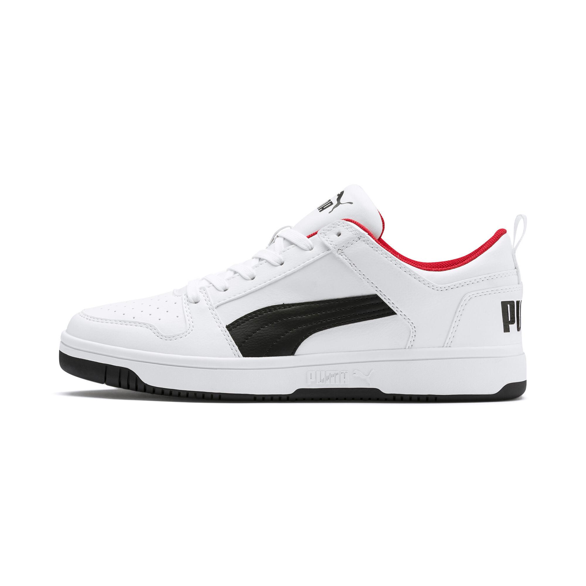 PUMA-PUMA-Rebound-LayUp-Lo-Men-039-s-Sneakers-Men-Shoe-Basics miniatura 13
