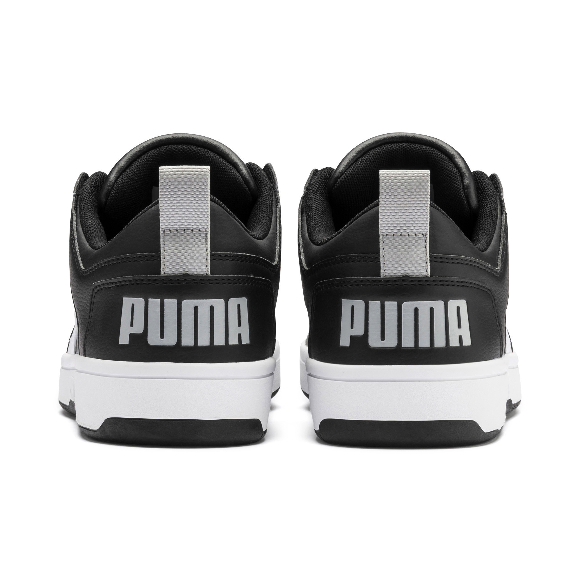 PUMA-PUMA-Rebound-LayUp-Lo-Men-039-s-Sneakers-Men-Shoe-Basics miniatura 8