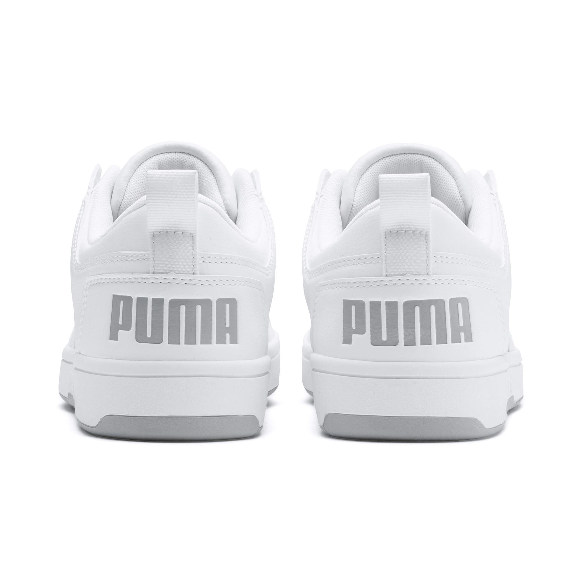 PUMA-PUMA-Rebound-LayUp-Lo-Men-039-s-Sneakers-Men-Shoe-Basics miniatura 3