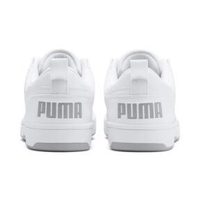 Miniatura 4 de Zapatos deportivos PUMA Rebound LayUp Lo, Puma White-High Rise, mediano